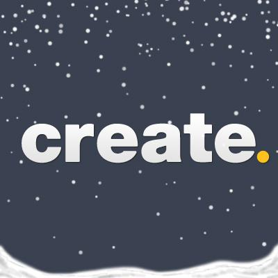 Christmas at Create