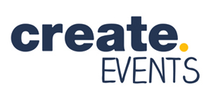 Create Events Logo