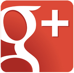 Google Plus Logo