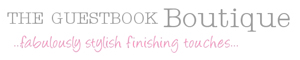 GuestBook Boutique Logo
