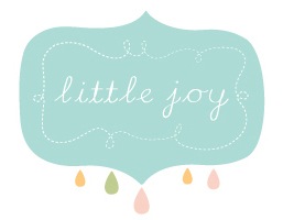 Little Joy Logo