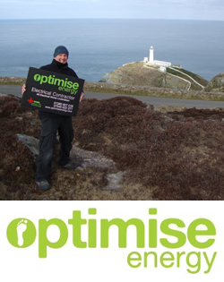 Optimise Energy