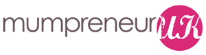 Mumpreneur UK Logo